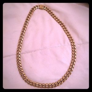 Other - Gold 80s Costume Chain from Hit TV Show Pose